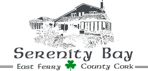 Serenity Bay Holiday Home Rental - East Ferry - County Cork